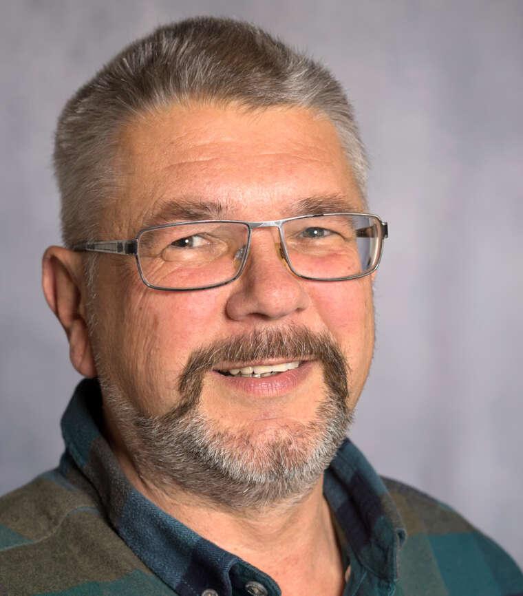 Günther Mittelmaier