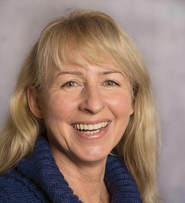Sabine Mittelmaier